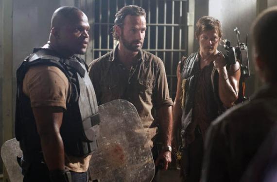 deadss1 Cada nuevo episodio de The Walking Dead es mejor que el anterior