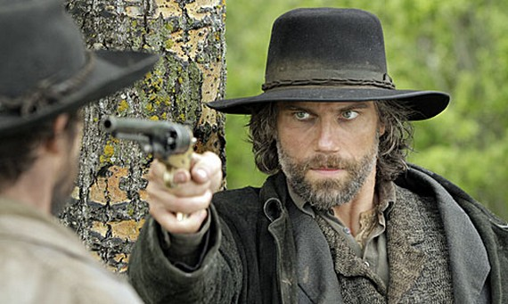hell on wheels Copiar Hell on Wheels logra su tercera temporada