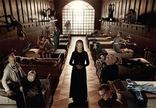 American Horror History Copiar American Horror Story llega el 3 de diciembre a FOX España