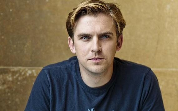 Dan Stevens Copiar Dan Stevens abandona la serie Downton Abbey en la cuarta temporada
