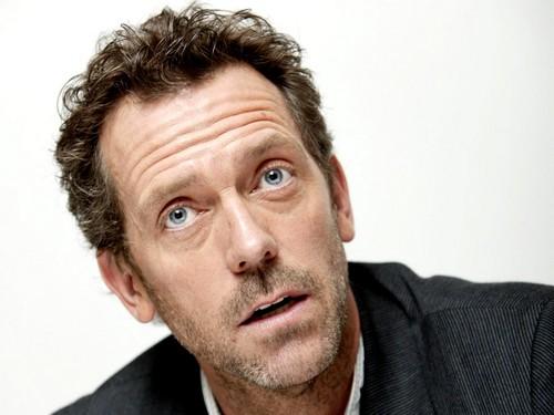 Hugh Laurie Copiar Hugh Laurie podría ser el nuevo protagonista de Crossbones