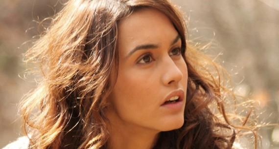Megan Montaer Copiar Megan Montaner nuevo triangulo amoroso de Gran Hotel