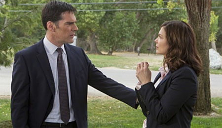 'Mentes Criminales' hoy emite una nueva entrega en Cuatro.
