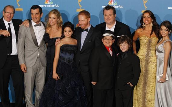 Modern Family Copiar La cuarta temporada de Modern Family por fin llega a España