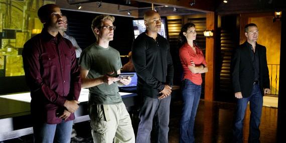 NCIS Los Angeles Copiar Cuatro estrena este miércoles la tercera temporada de NCIS: Los Angeles