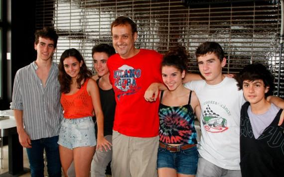 Pulseras Rojas Copiar Pulseras Rojas vuelve en 2013