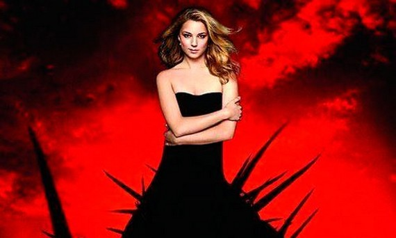Revenge Copiar Revenge estrena su segunda temporada el próximo 27 de noviembre