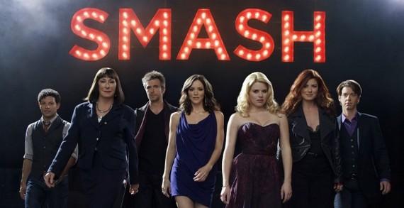 Smash Copiar Jennifer Hudson se deja ver en el cartel promocional de la segunda temporada de Smash