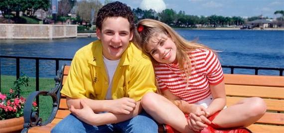 Yo y el mundo Copiar Yo y el Mundo puede volver a Disney Channel