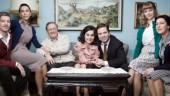 Vista previa del artículo Antena 3 presenta 'Amar es para siempre'
