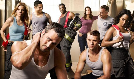 chicago1 Chicago Fire logra temporada completa