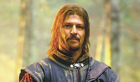 Boromir1 Sean Bean protagonizará Legends