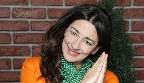 Isabel Ordaz Copiar Isabel Ordaz también estará en la séptima temporada de LQSA