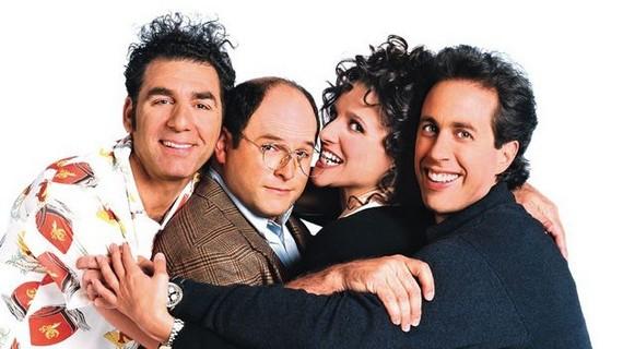 Seinfled Copiar Seinfeld se proclama como la mejor serie de la historia