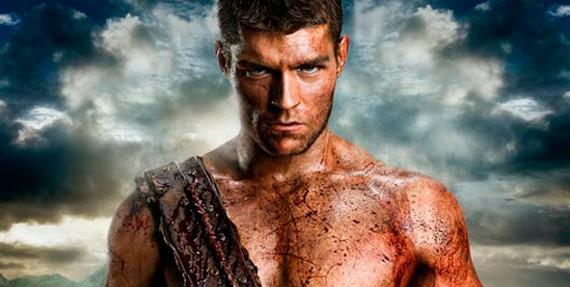 'Spartacus: Venganza' es el título de la tercera temporada de esta serie