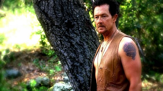 True Blood Copiar Robert Patrick será fijo en la sexta temporada de True Blood