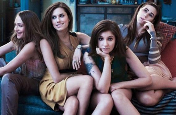 gir1 El AFI premia a las mejores series de 2012