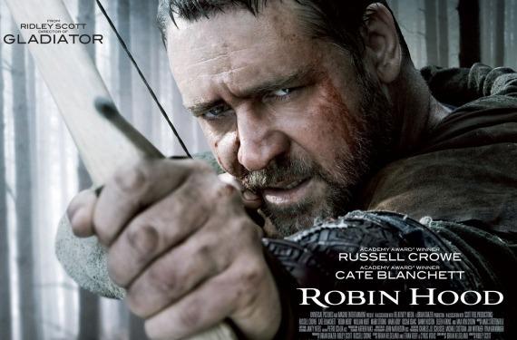 robinhood1 Robin Hood volverá a Sherwood