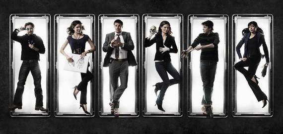 Hoy se estrena en La Sexta la octava temporada de 'Bones'.