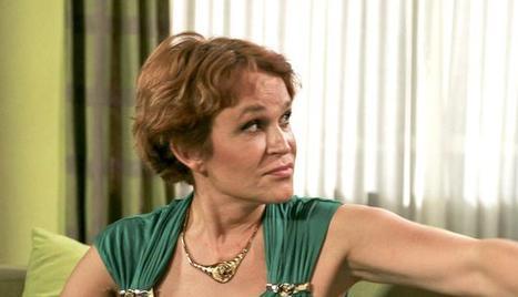 Estela Reynolds es uno de los personajes que m%C3%A1s fama a reportado a Antonia San Juan. Antonia San Juan se apunta al spin off de La que se avecina