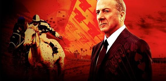 Lcuck Copiar2 HBO ha sido demandada por esconder la muerte de los caballos de Luck