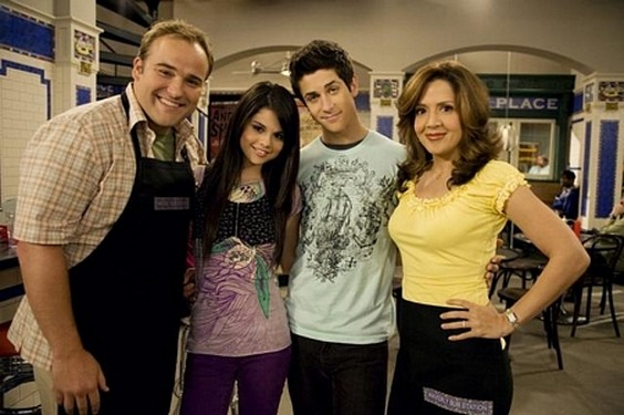 Los magos de waverly place Copiar Los Magos de Waverly Place y su episodio final