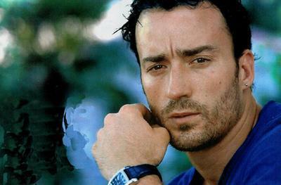 Pablo Puyol uno de los actores de Array%C3%A1n en Canal Sur. Arrayán se despidió en Canal sur después de más de 2.000 capítulos y 12 años en antena