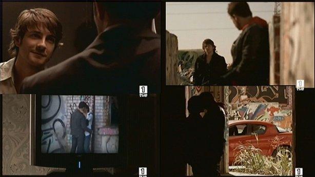TVE censur%C3%B3 un beso gay en la serie Herederos. La censura vuelve a TVE con la tijera homófoba puesta en Herederos