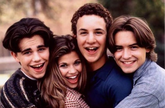 boy Girl meets World ya tiene protagonista