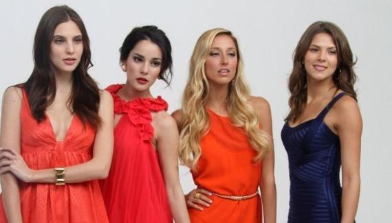 gg Gossip Girl se muda a Acapulco