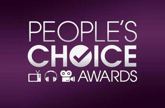 people Ganadores de los Peoples Choice Awards