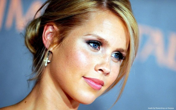 Claire Holt Copiar Claire Holt, otro nuevo fichaje del spin off The Originals