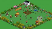 Vista previa del artículo 'Farmville' a la pequeña pantalla