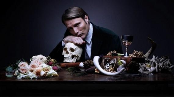 Hannibal Copiar Hannibal se estrenará el próximo 4 de abril en la NBC
