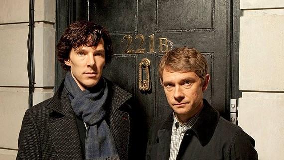 Sherlock Copiar Sherlock llega nuevamente a Neox