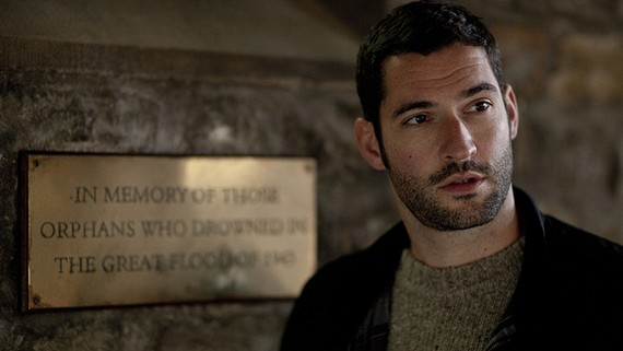 Tom Ellis Copiar Tom Ellis posible nuevo fichaje de Downton Abbey