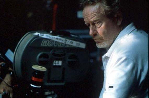 rid Ridley Scott convertirá El hombre en el castillo en una miniserie