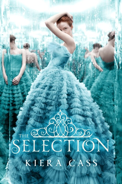 selec 1 The CW prepara un bombazo adolescente: The Selection