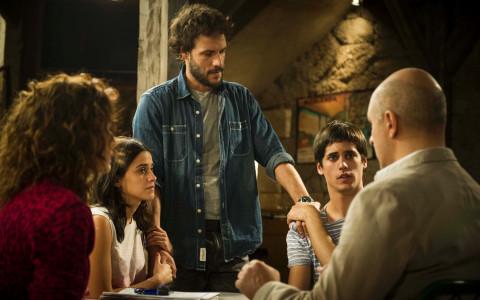 Diego reclama la paternidad de Vera y Pablo