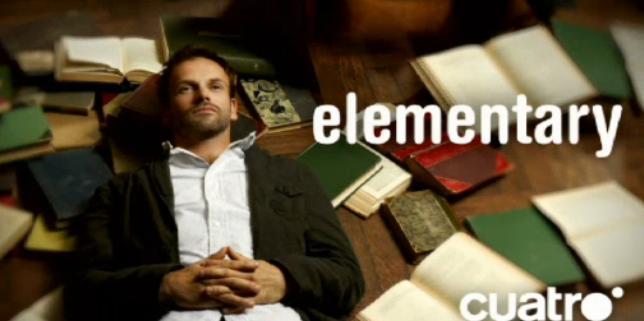 'Elementary' esta noche en Cuatro.