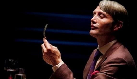 Hannibal Copiar Hannibal llega a España de la mano de AXN