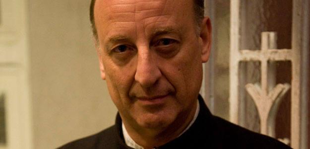 Pedro Miguel Martínez en 'Los misterios de Laura'.