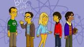 Vista previa del artículo The Big Bang Theory 6×17: El retiro del monstruo
