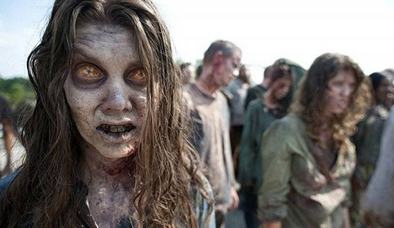 The Walking Dead Copiar The Walking Dead tendrá que esperar