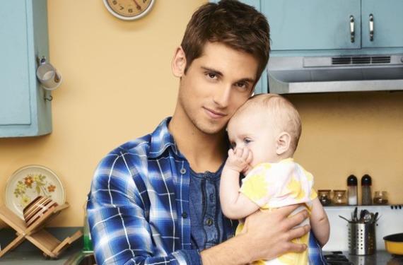 baby ABC Family renueva Baby Daddy por una tercera temporada