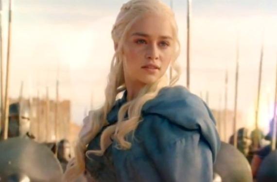 dany Sólo una semana para ver las series de HBO en todo el mundo