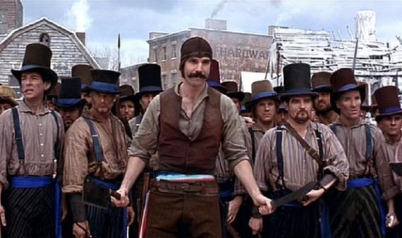 gangs Scorsese adaptará Gangs of New York a la televisión