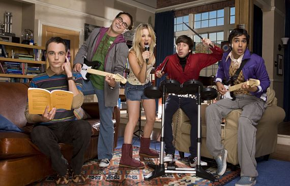 season 2 promo pic the big bang theory 2847657 2500 1667 opt The Big Bang Theory 6x16: La prueba tangible del afecto