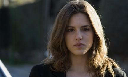 Marina Salas es Cristina en 'Desaparecida'