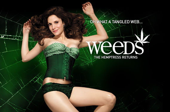 weeds opt Weeds 8x09: Saplings